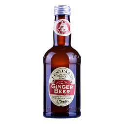 Limonáda Ginger Beer 275 ml