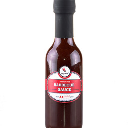 Barbecue omáčka 185 ml