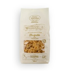 Farfalle n°201 Pasta Toscana classica 500 g