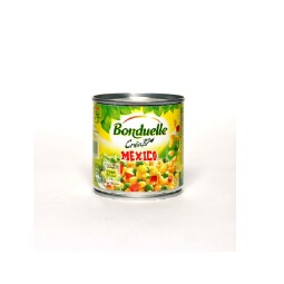 Bonduelle Mexico mix 212 ml