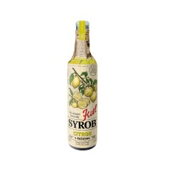 Syrob Citron 500 ml