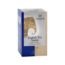 BIO Černý čaj English Tea Assam 36 g