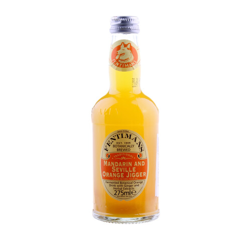 Limonáda Mandarin and Orange Jigger 275 ml
