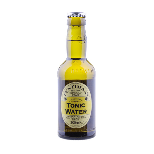 Tonic water 200 ml
