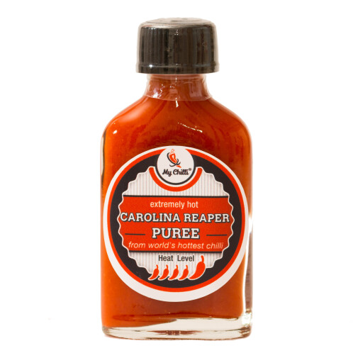 Chilli pasta Carolina Reaper 20 ml